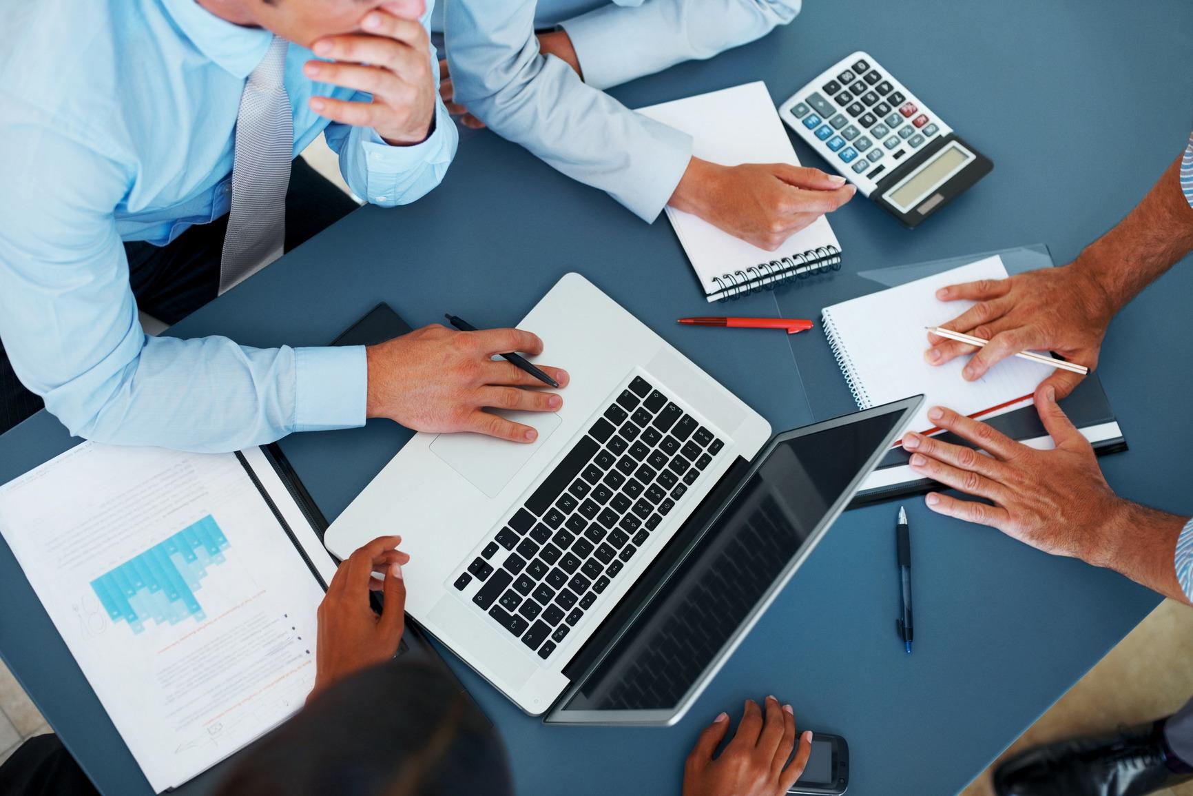 Podstawowa Oferta biura rachunkowego
